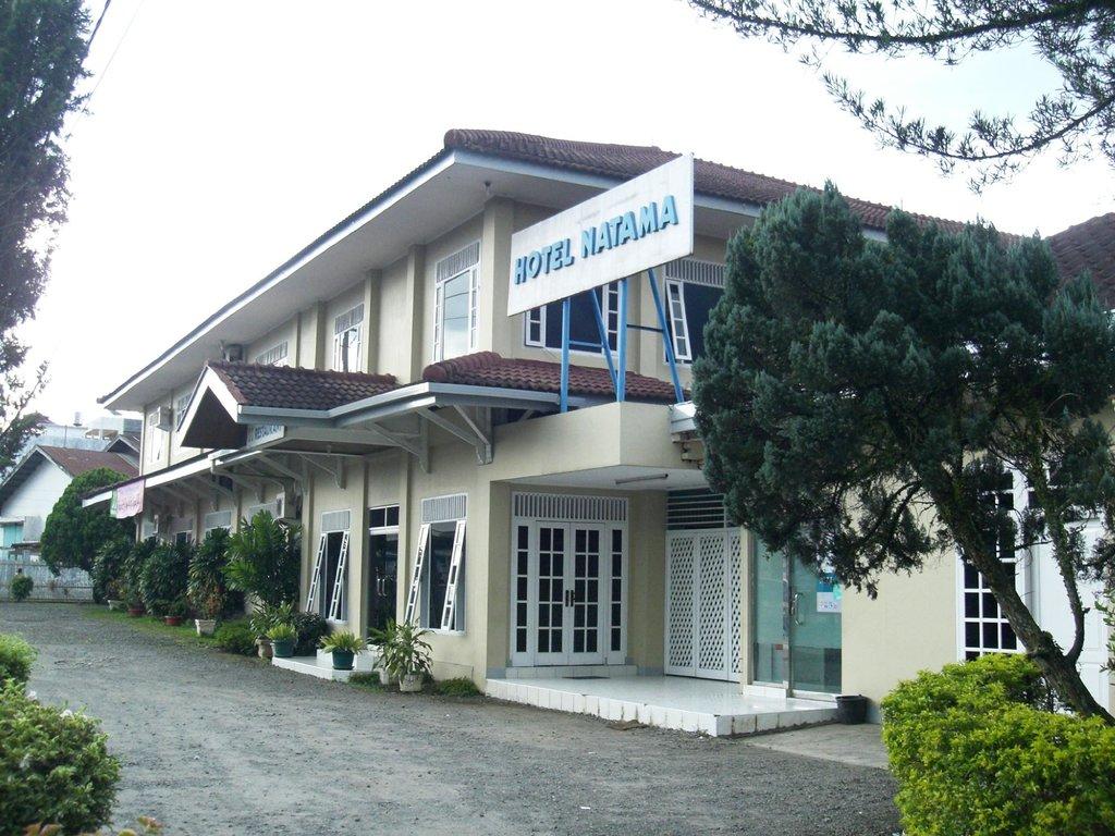 Hotel Natama