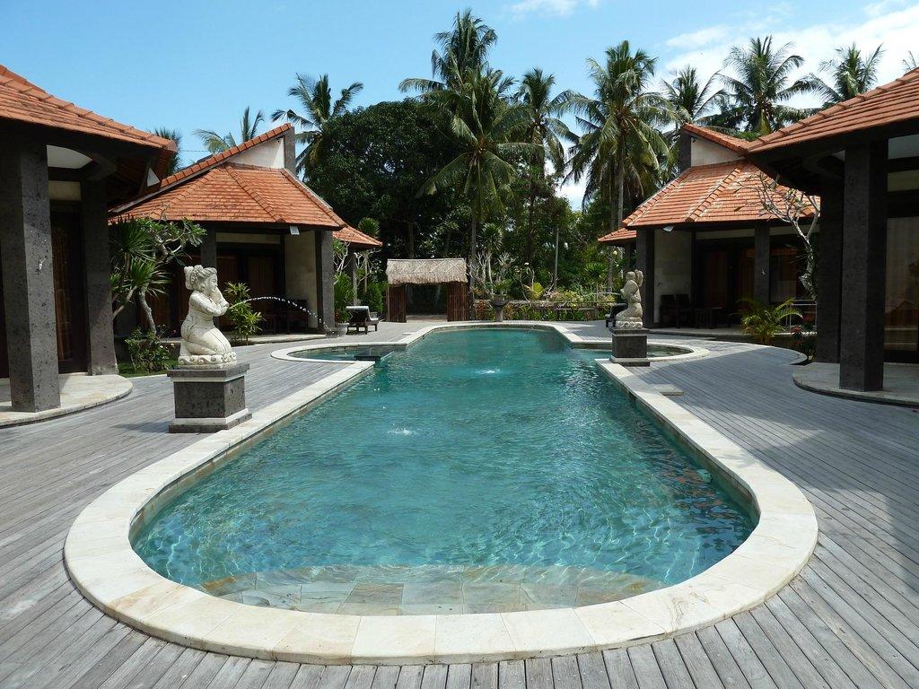 Pondok Baruna Guesthouse