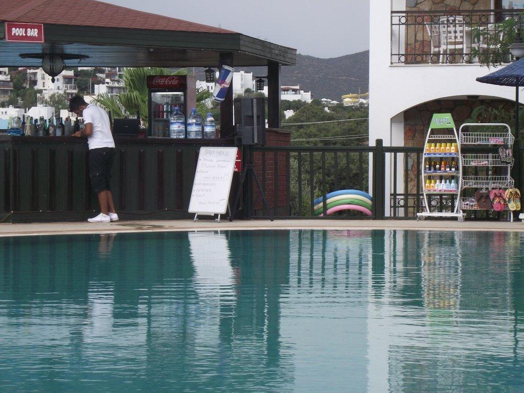Tatlises Paradise Apart Hotel