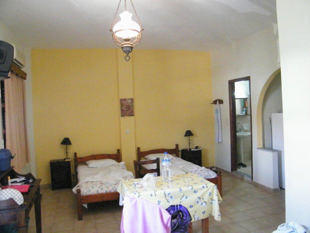 Kionia Apartments