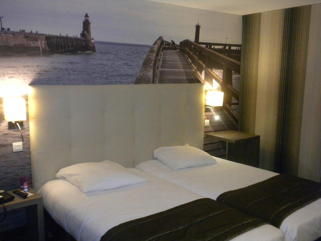Mercure Caen Cote de Nacre Herouville Saint Clair Hotel