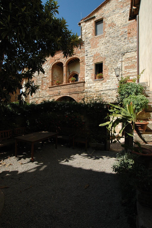 Palazzo Bizzarri