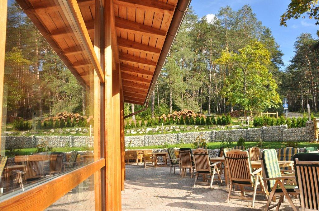 Hotel Monte Paraccia