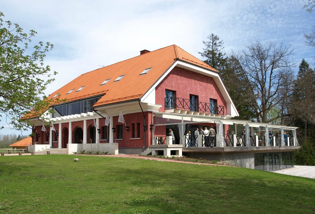 Annas Hotel
