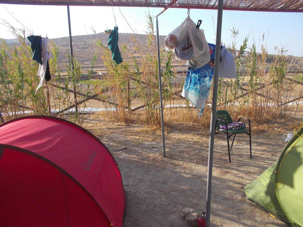 Livadi Camping