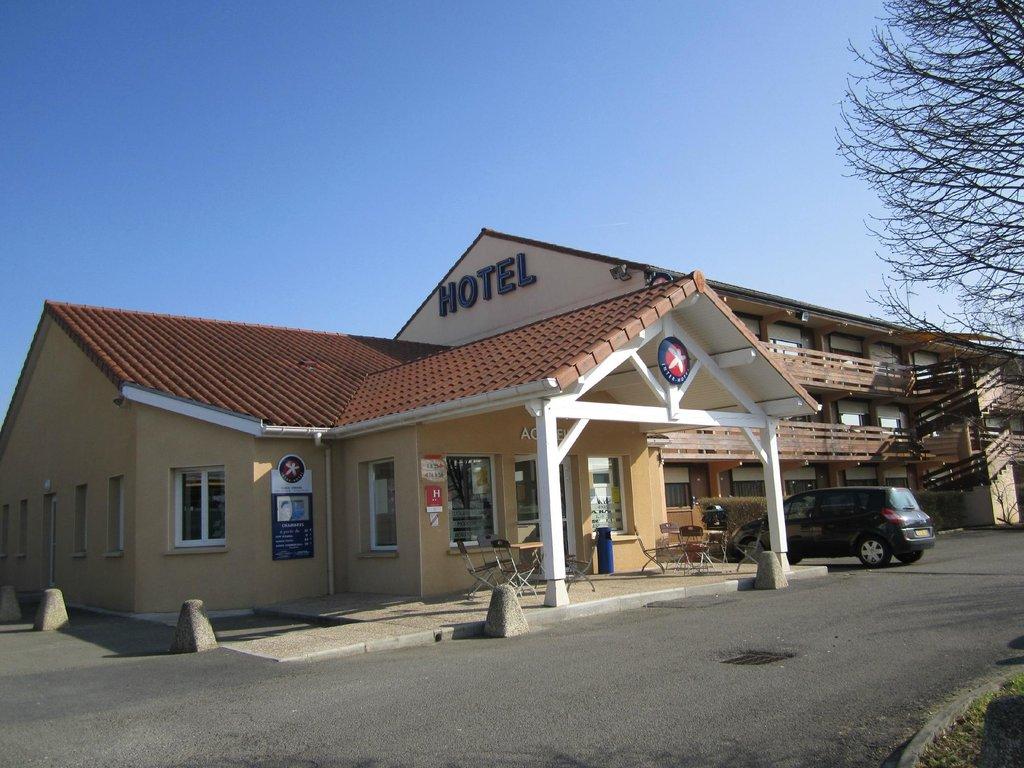 Inter-Hotel Belleville