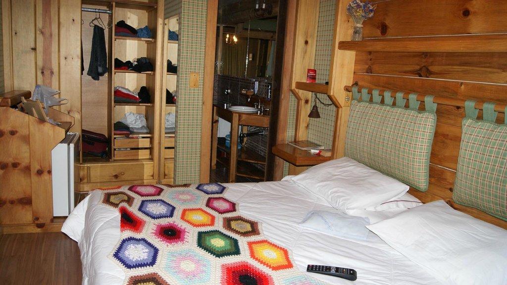 Hotel Giardino Di Pietra