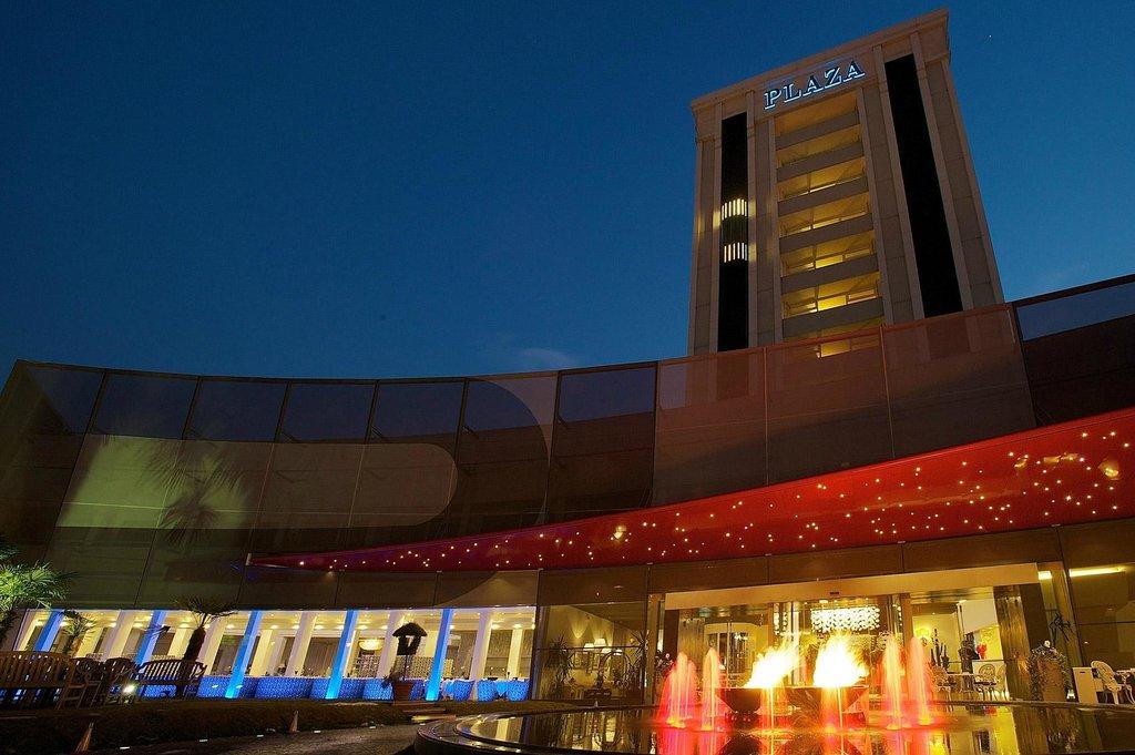 パノラミック ホテル プラザ