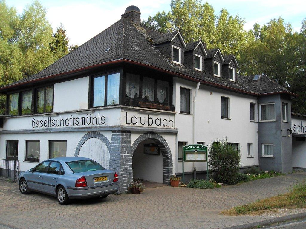 Landgasthof Gesellschaftsmuehle