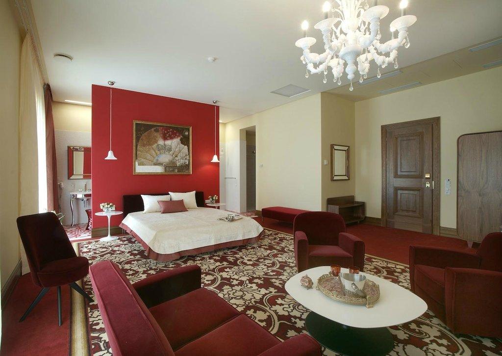 Hotel Simboly