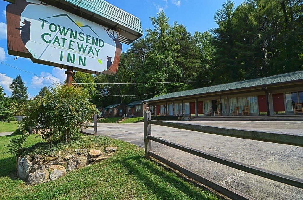 Townsend Gateway Inn