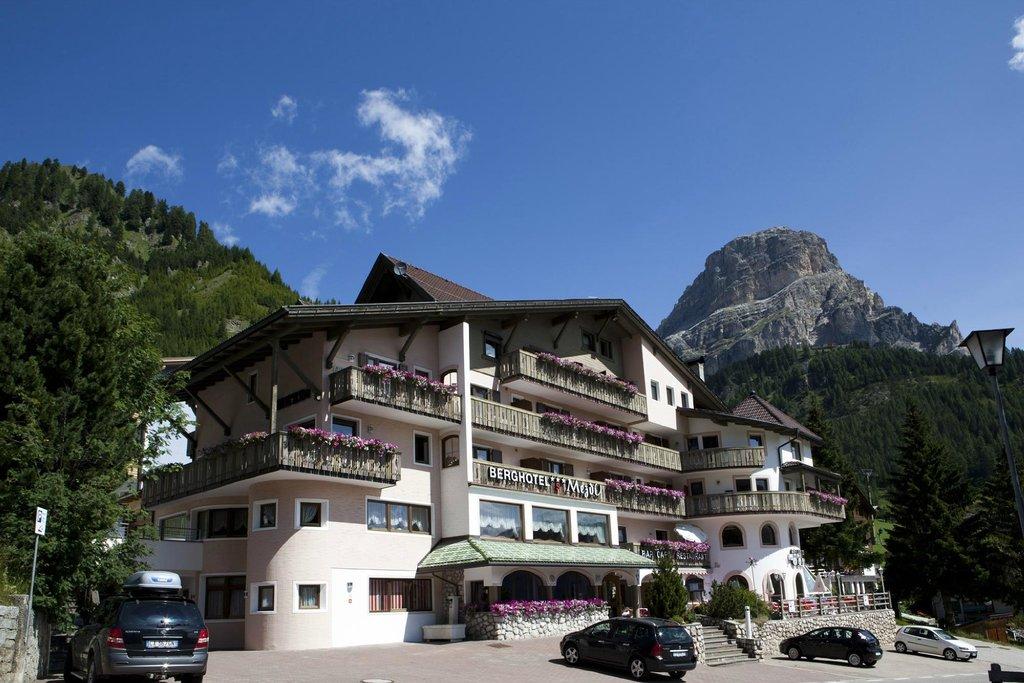 Hotel Mezdi
