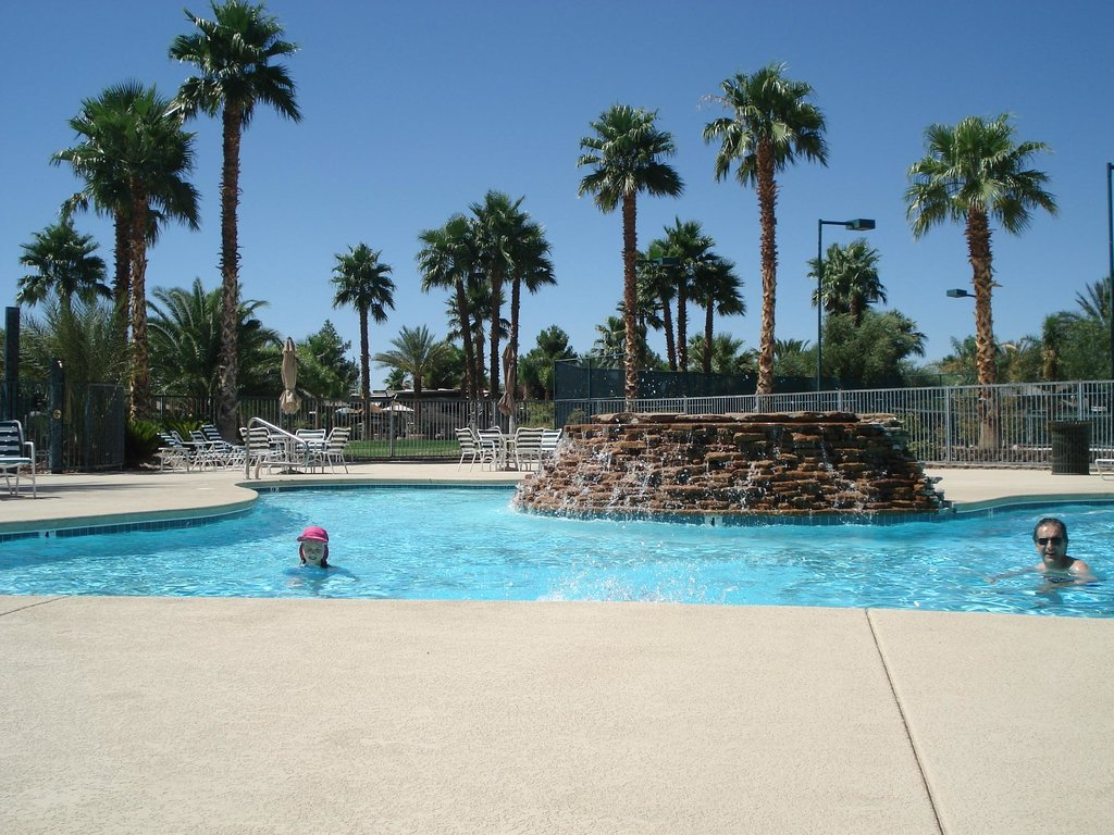 Las Vegas Motorcoach Resort