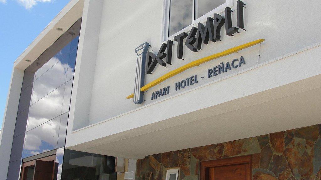 Dei Templi Apart Hotel