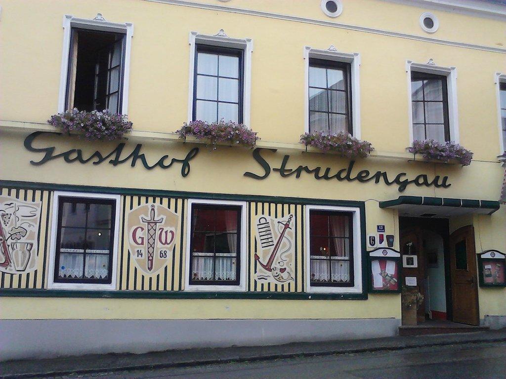 Gasthof Strudengau