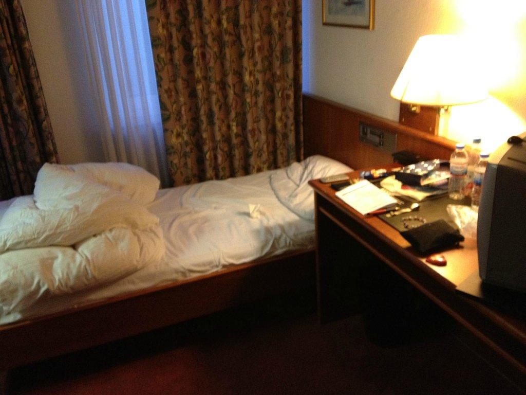 Hotel Wilkens