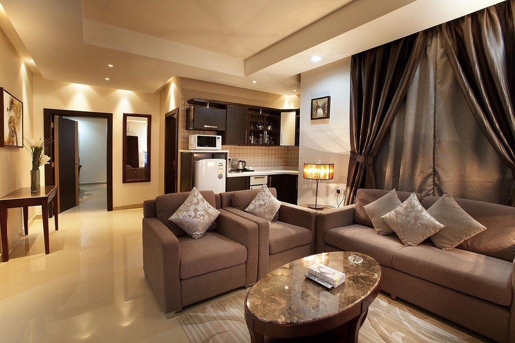 Intour Hotel - Al Hamra