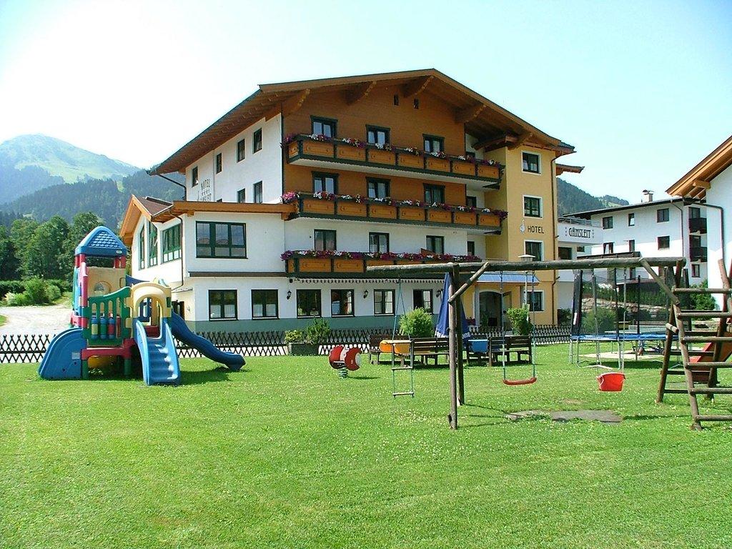 Hotel Gaensleit