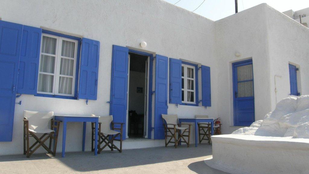 Markos Beach Hotel