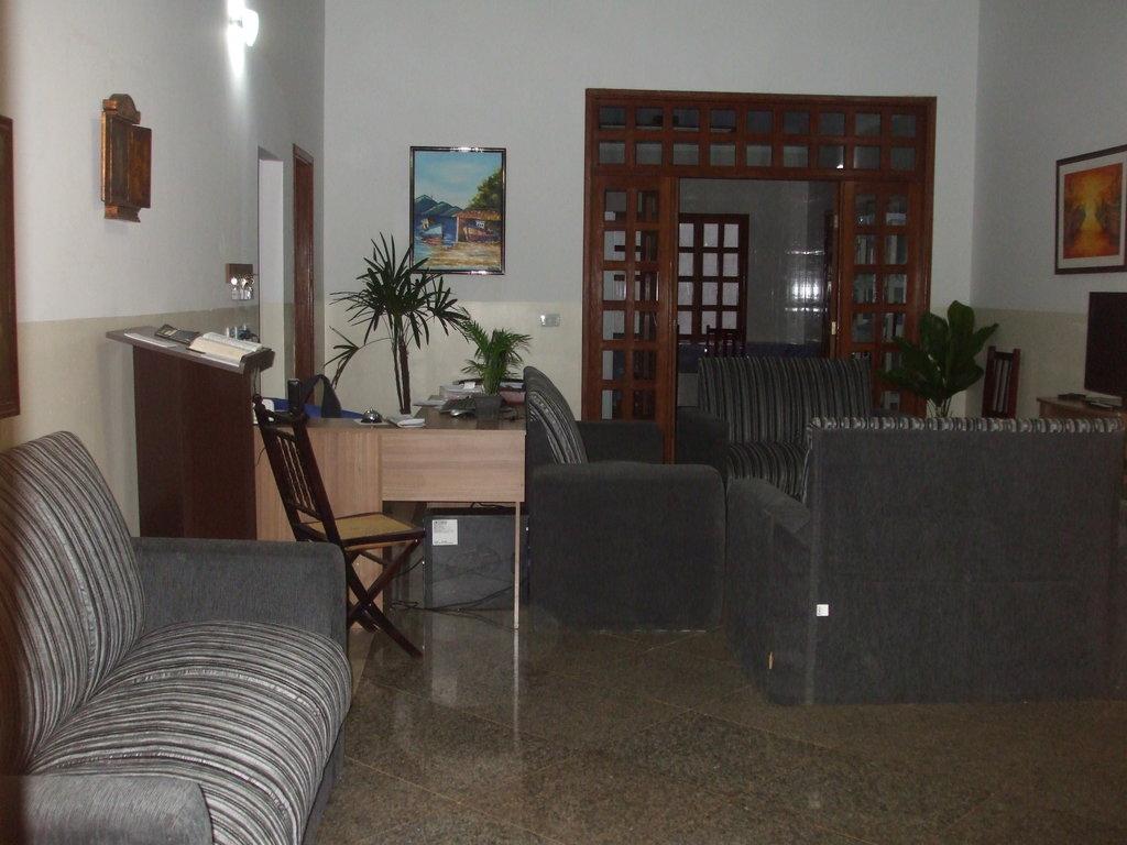 Hotel Pousada Boa Nova