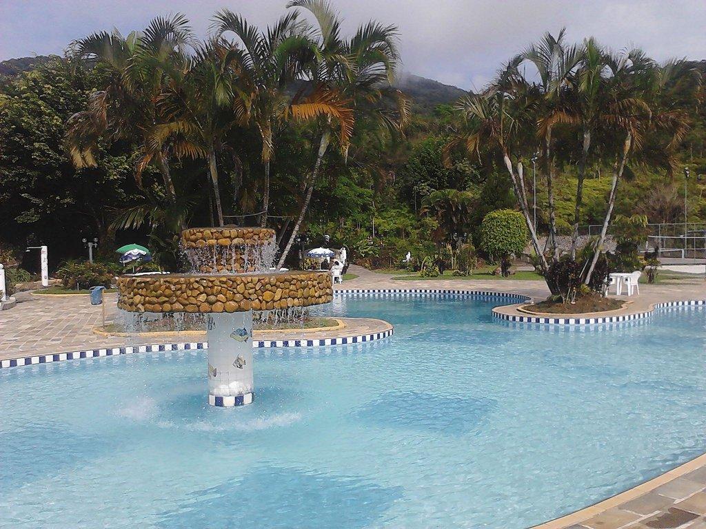 Mata Atlantica Park Hotel