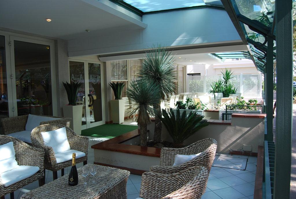 Hotel Aurea Rimini