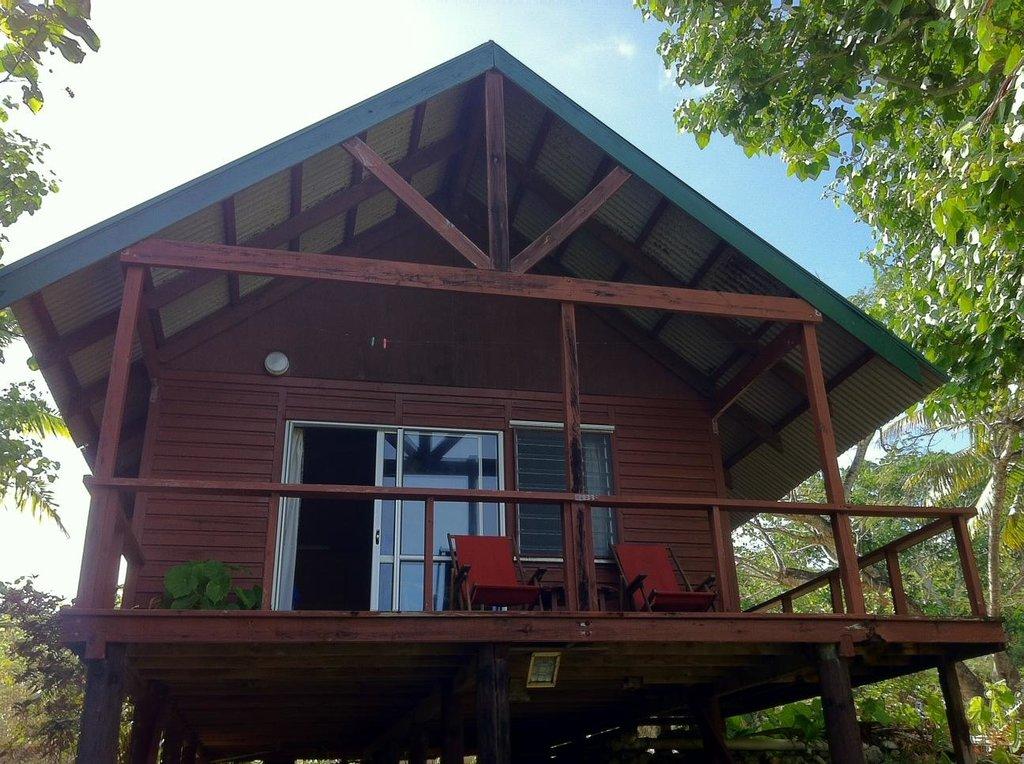 Coral Gardens Motel