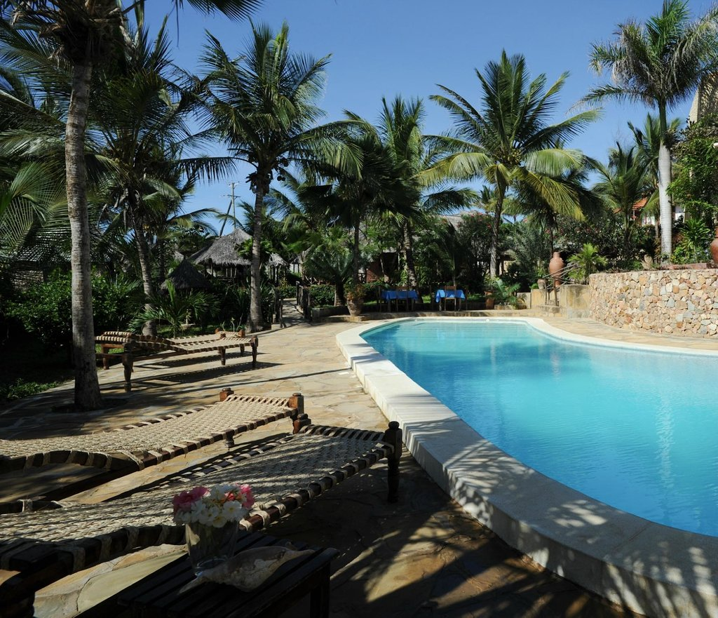 ‪Tembo Village Resort Watamu‬