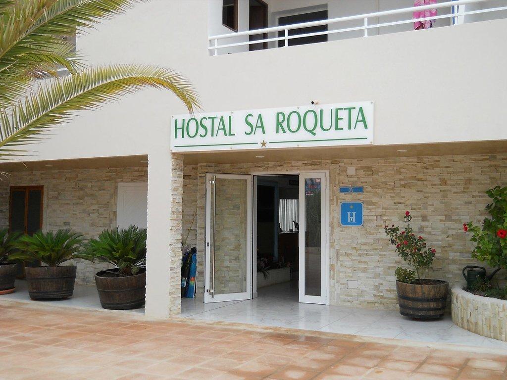 Sa Roqueta