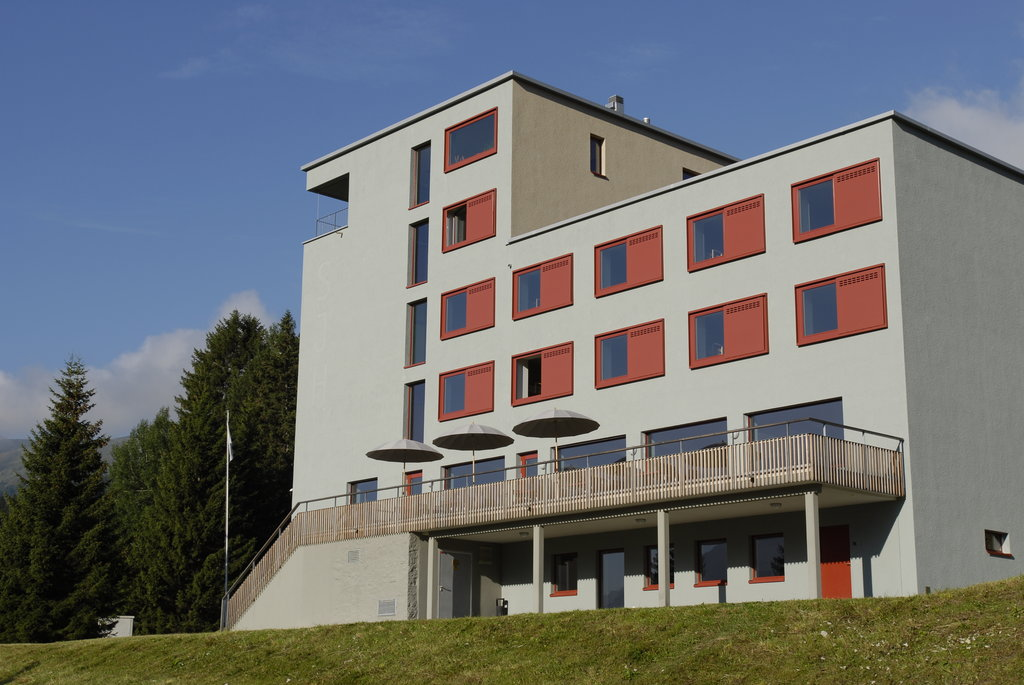 Valbella Youth Hostel