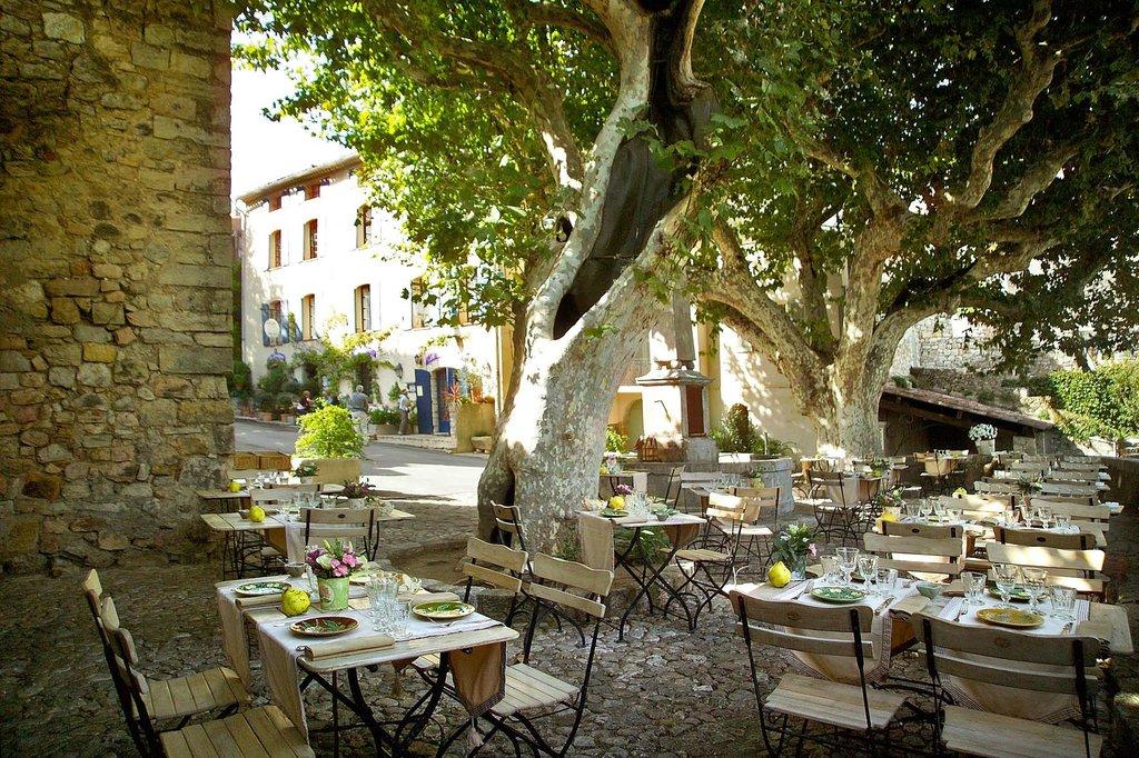 オテル レストラン デ ドゥー ロック