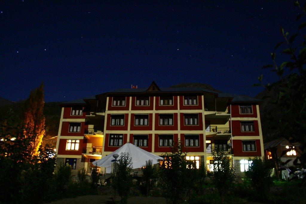 Hotel Dekyid