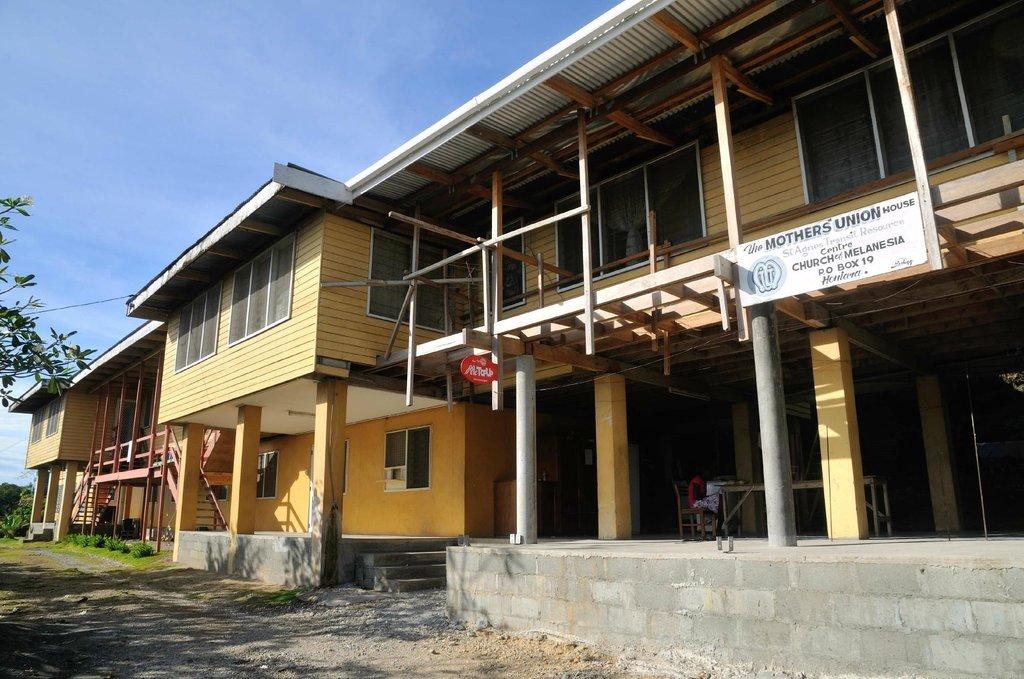 St Agnes Mothers Union Guest House