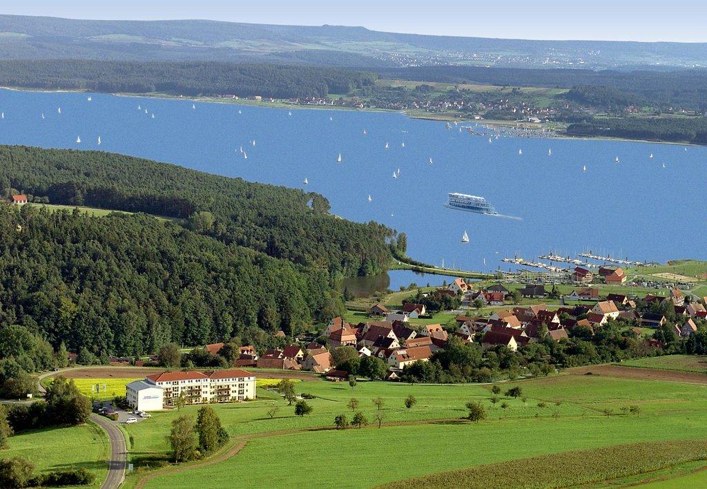 Seehotel Zur Hopfenkoenigin