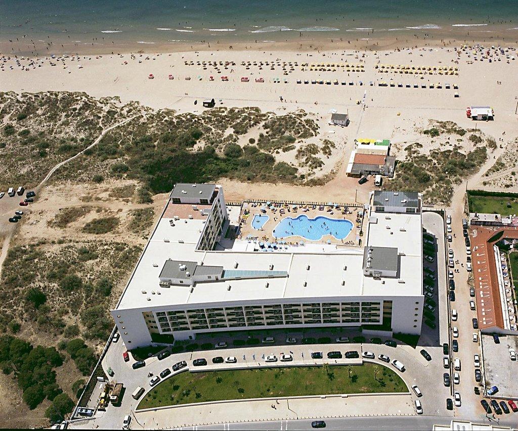 Hotel-Apartamentos Dunamar