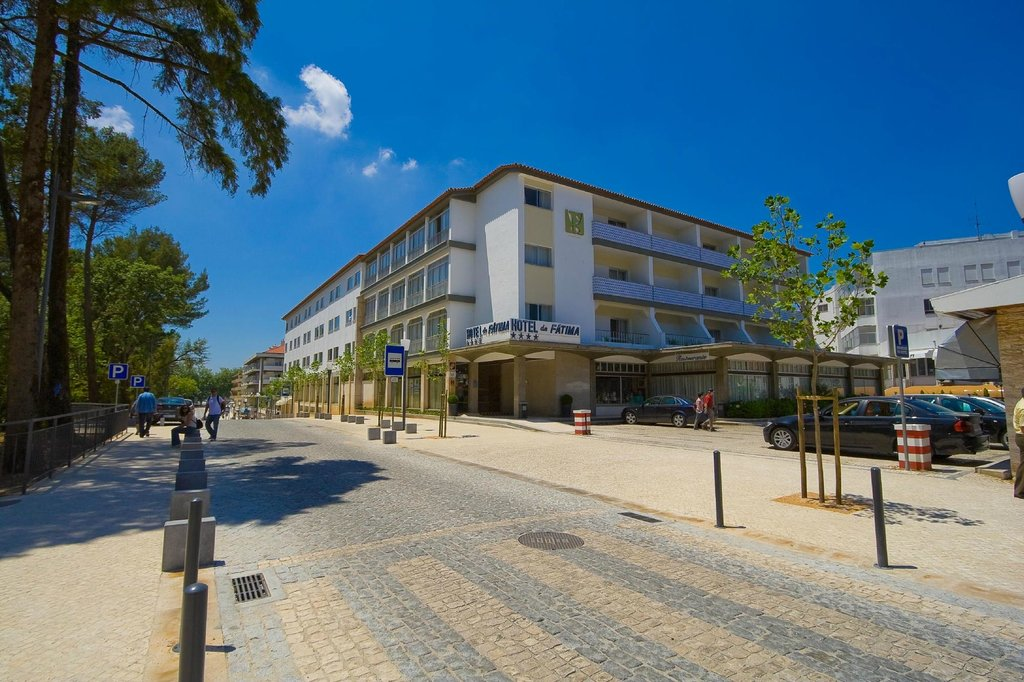 Hotel Fatima