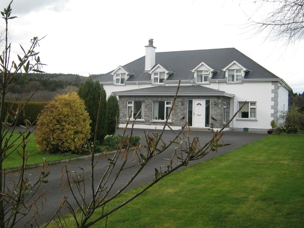 Foxford Farmhouse