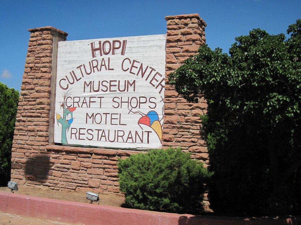 Hopi Cultural Center Restaurant & Inn