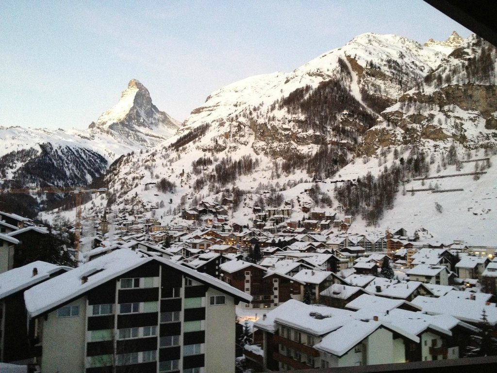 Zermatt Holidays Apartments