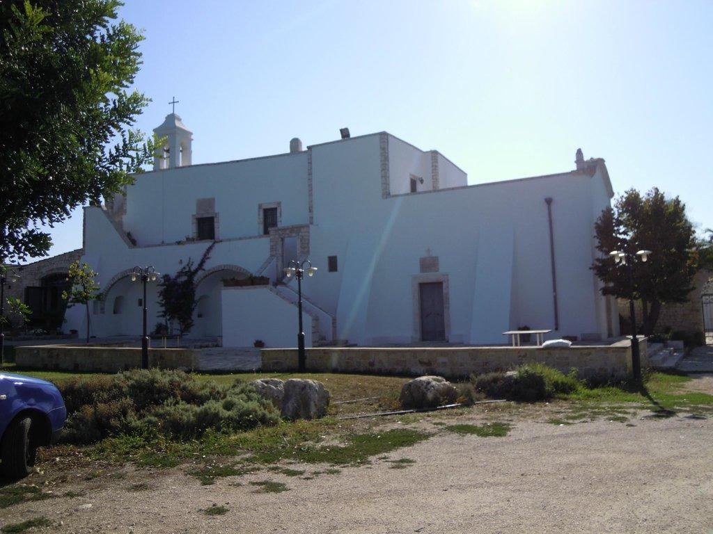 Agriturismo Masseria Del Crocifisso
