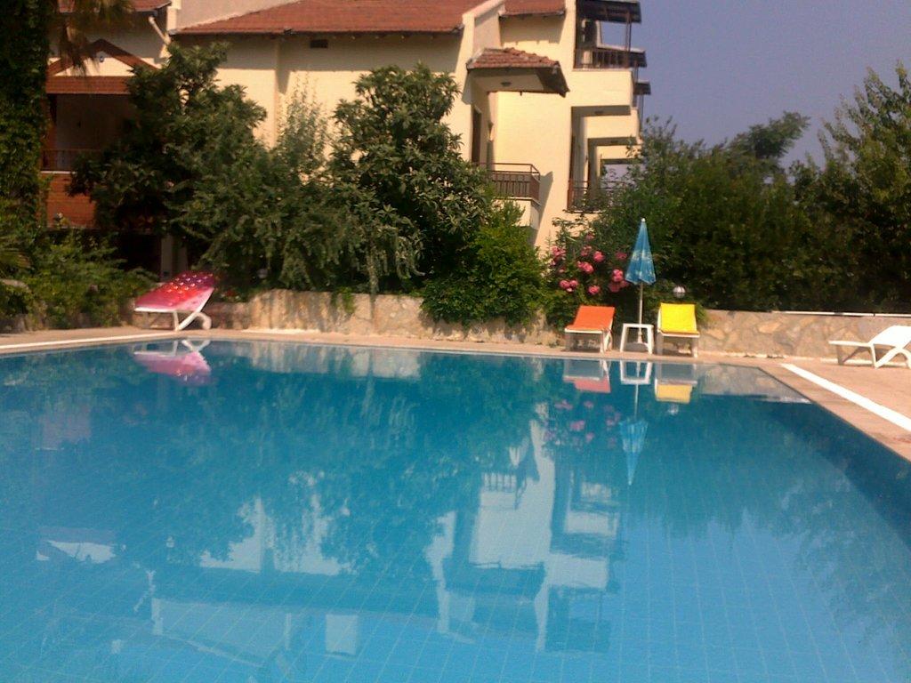 Unlu Hotel