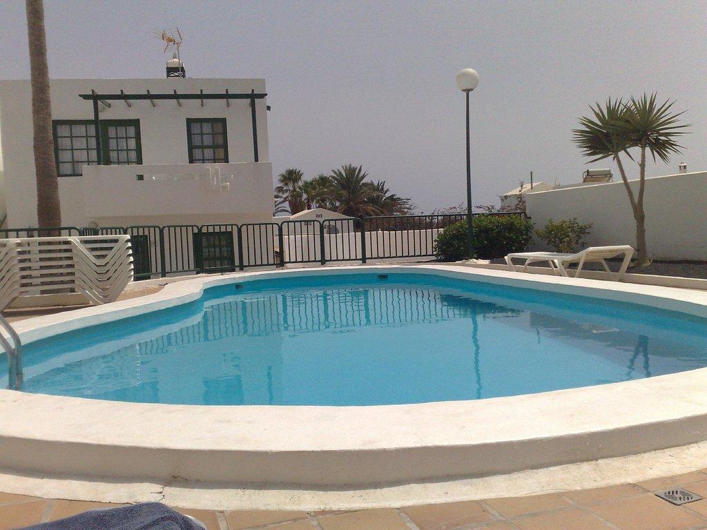 Apartments Zafiros