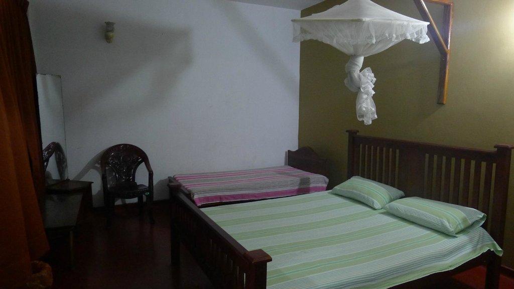 Lavinia House