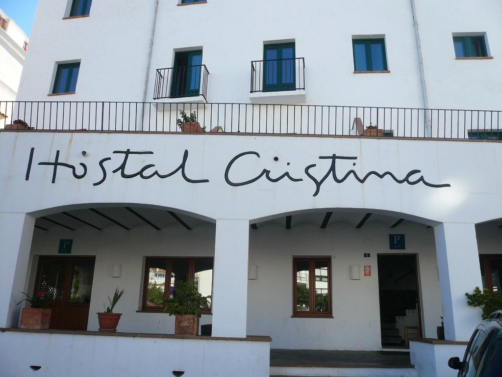 Hostal Cristina