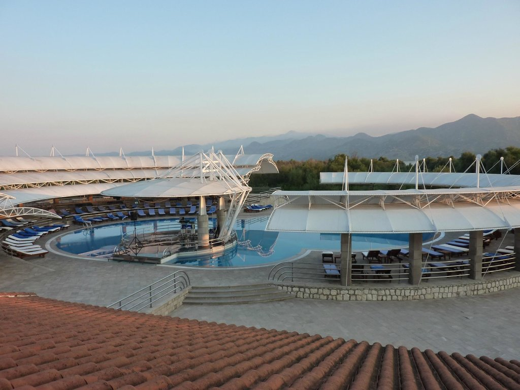 Plavnica Eco Resort