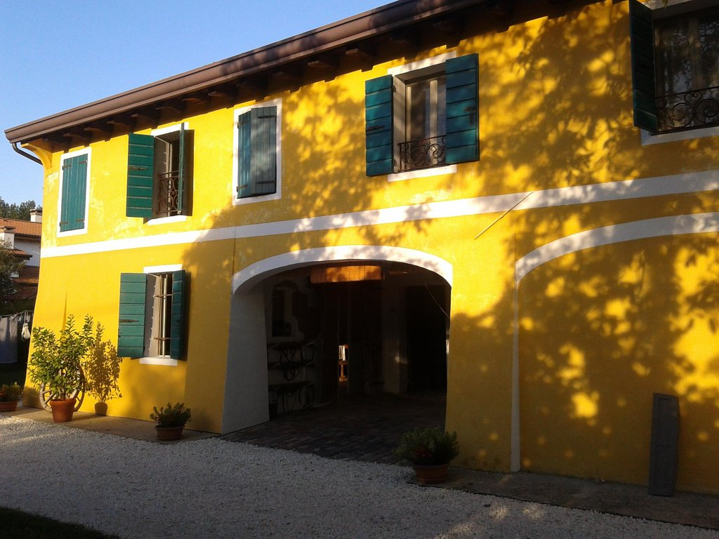Bed & Breakfast Il Bruscandolo