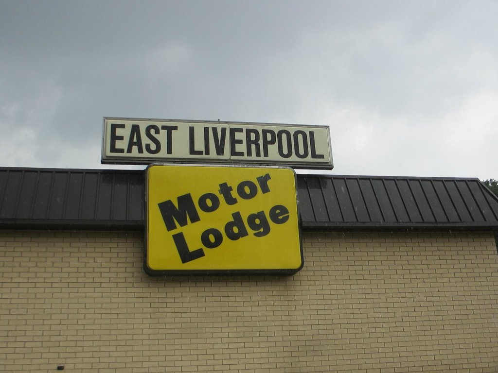 East Liverpool Motor Lodge