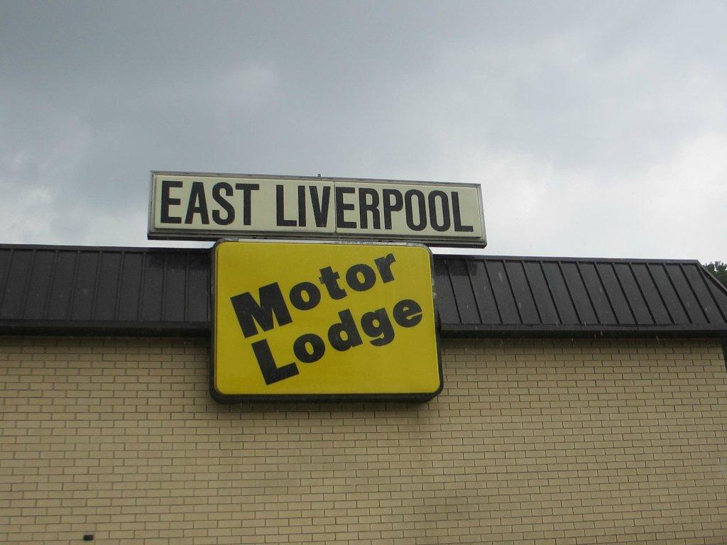 East Liverpool Motor Lodge