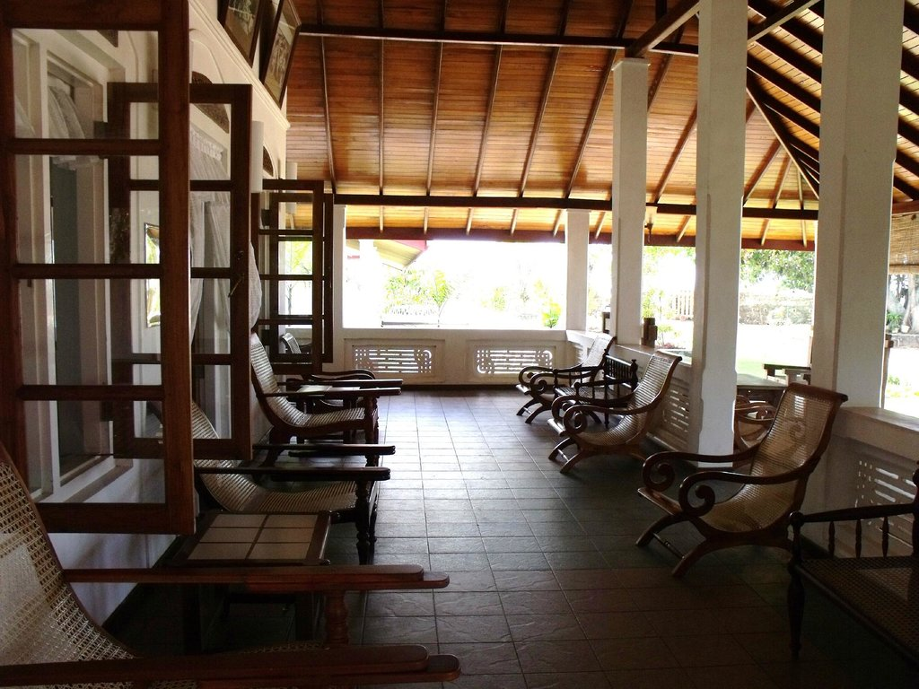 Rest House Matara