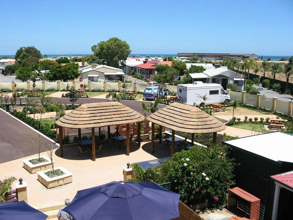 Fremantle Village